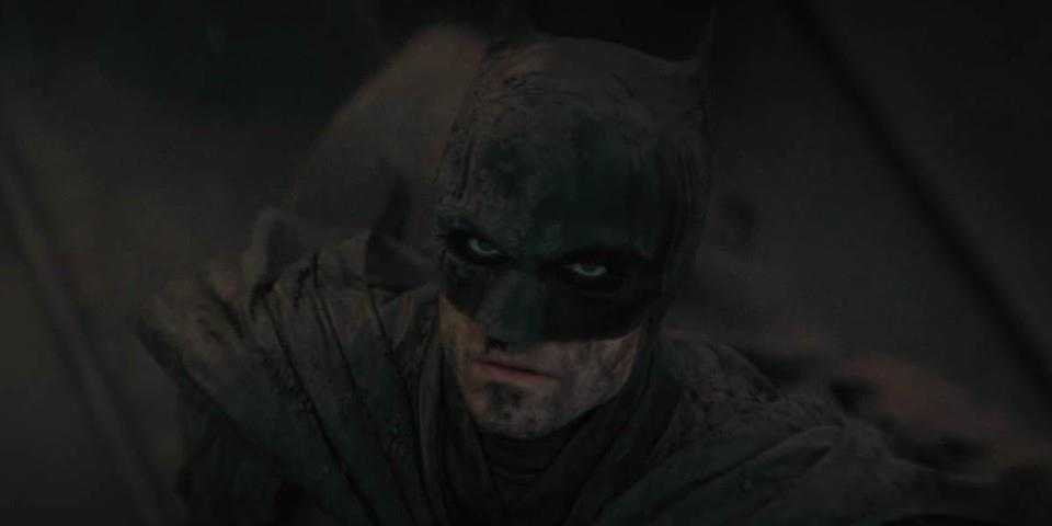 Official 'The Batman' Trailer Shows a Gritty and Unrelenting Take on the Caped Crusader