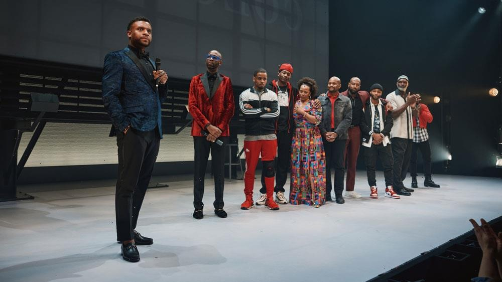 Playwright Keenan Scott IIs Thoughts of a Colored Man Makes Broadway History