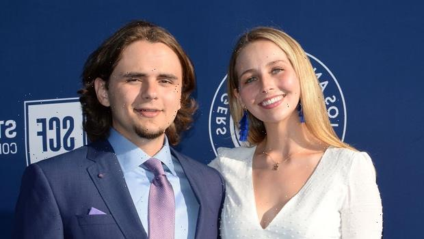 Prince Jackson & Girlfriend Molly Schirmang Spotted Holding Hands On Adorable Movie Date