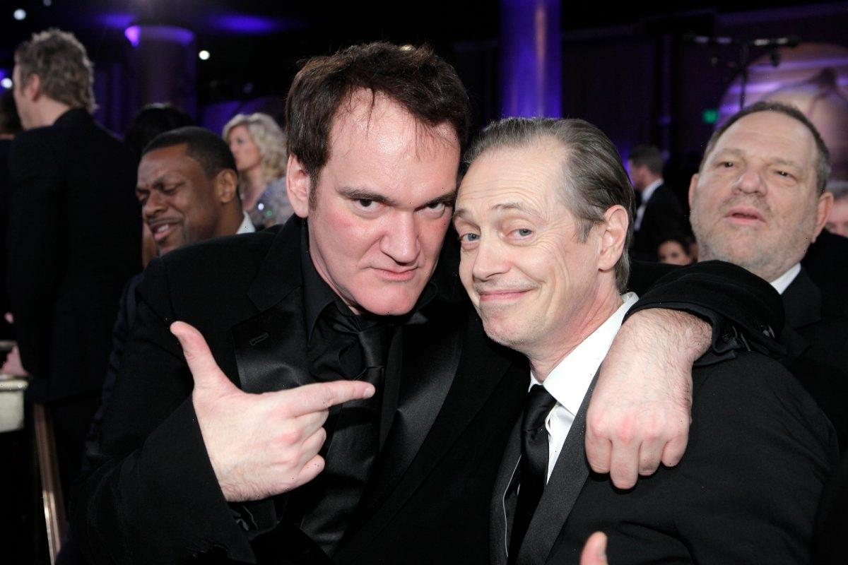Quentin Tarantino's 'Reservoir Dogs': Steve Buscemi Once Shared His Hilarious Mr. Pink Theory