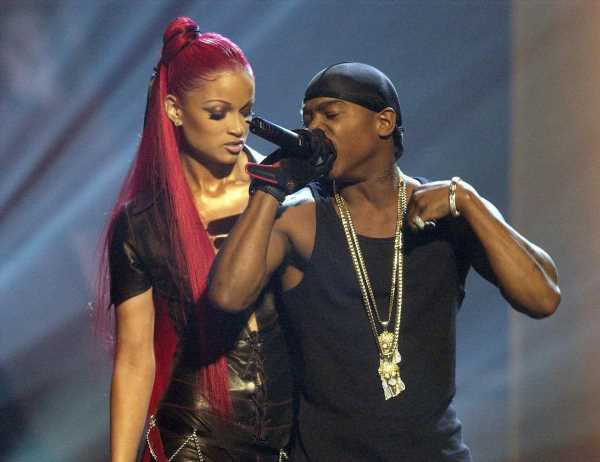 Rapper Charli Baltimore Talks Past 50 Cent Beef – 'It Could Have Gotten Crazier'