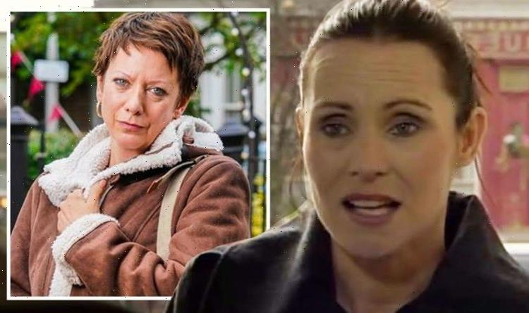 Remember EastEnders' original Sandy Gibson? Here's where she is now