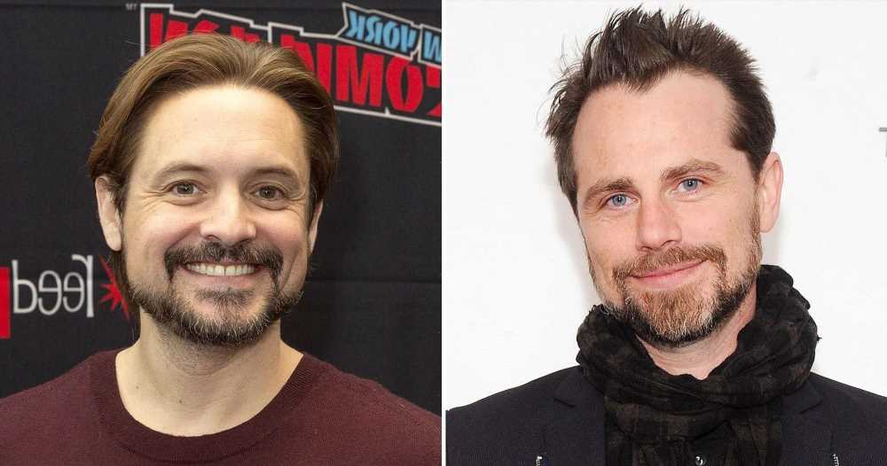 Rider Strong: 'Boy Meets World' Cast Made 'Inappropriate' Wrap Party Video