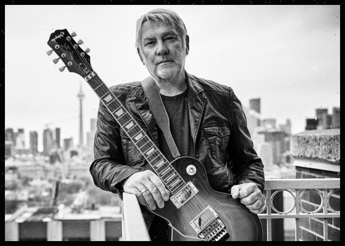 Rushs Alex Lifeson Not Interested In Extensive Tour