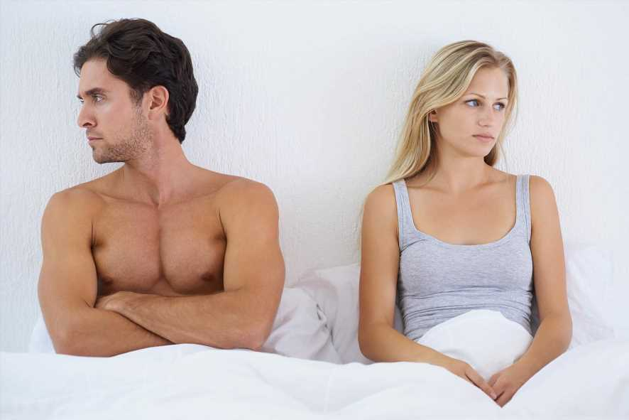 Scientists discover why some men 'can't help' cheating – and the 7 signs to watch for