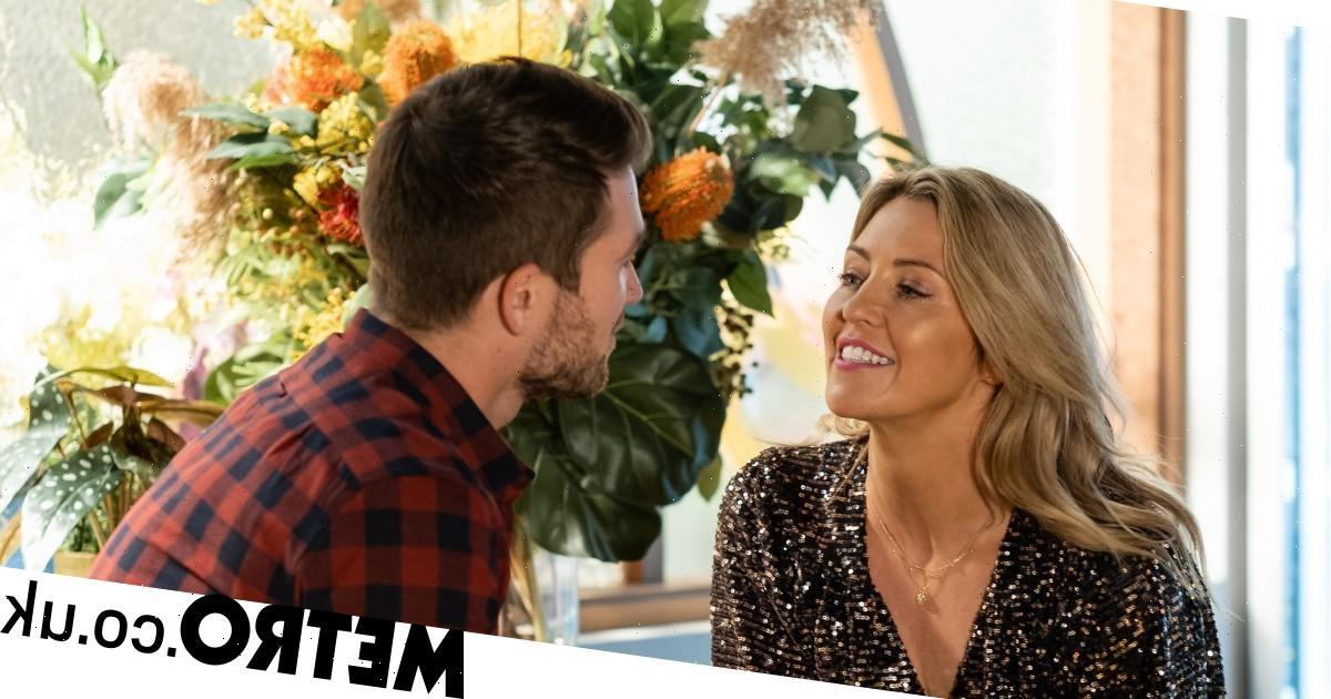 Spoilers: Amy fears for boyfriends' sexuality in Neighbours