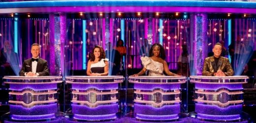 Strictly star reveals worrying diagnosis that threatens future dance career