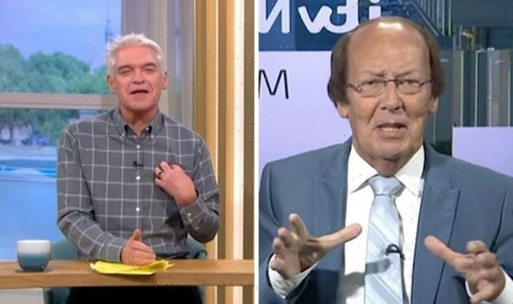 Such a prat! Fred Dineneage unveils the truth behind his path to ITV