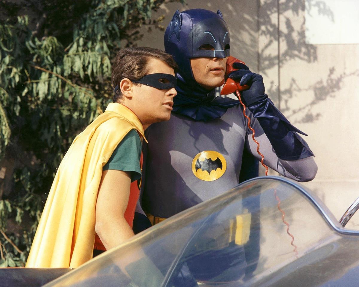'Teen Titans': This 'Batman Wayne Family Adventures' Episode Hid a Secret Villainous Detail