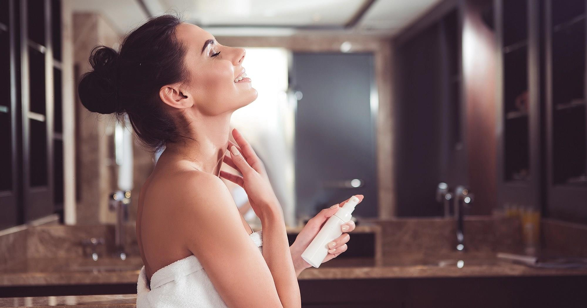The Best Neck Creams for Firming Up Wrinkled Skin