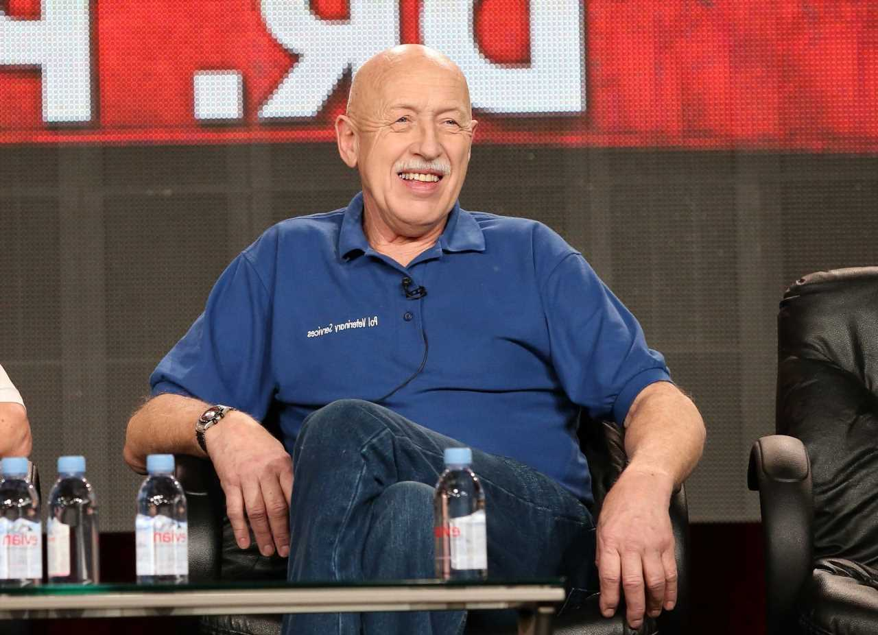 'The Incredible Dr. Pol': Dr. Jan Pol Nearly Didn't Become a Veterinarian
