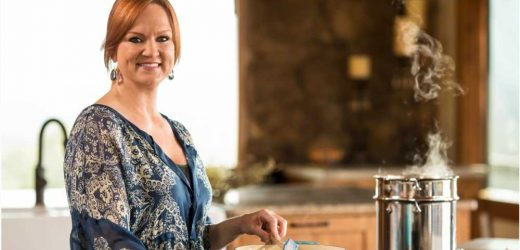 'The Pioneer Woman': Ree Drummond's Stuffed Pepper Soup is 'Pure Comfort Food'