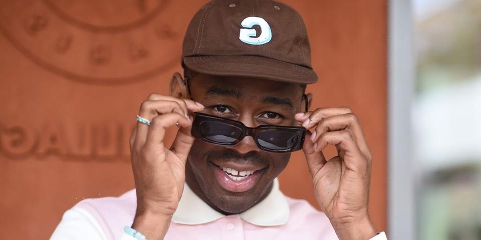 Tyler, the Creator To Be Presented With Cultural Influence Award at the 2021 BET Awards