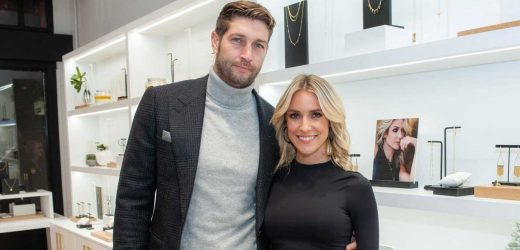 Uhhhh Kristin Cavallari and Jay Cutler Were Fully Dating Each Other Post-Split