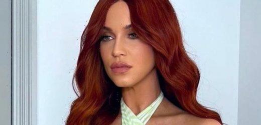 Vicky Pattison reveals stunning hair makeover that's sending fans wild