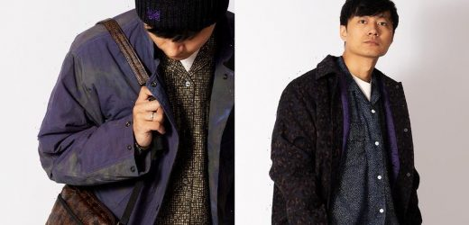 Wellgosh Showcases Some of Its Fall-Ready Selects