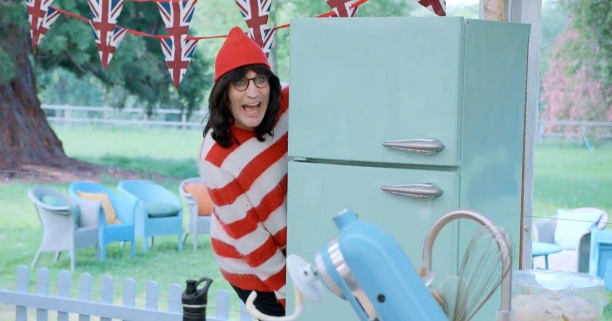 Why was Noel Fielding absent from Bake Off? Heres what you need to know